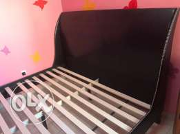 Leather Bed 200*200