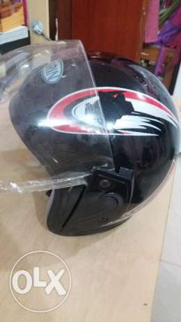 Moterbike helmet for sale