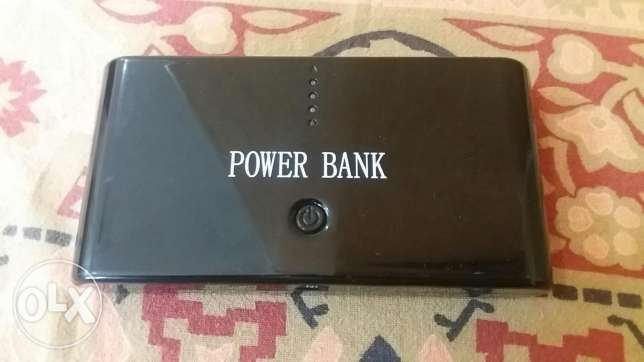 Power bank 20,000 Mah