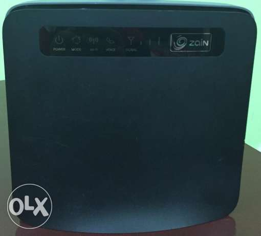 4g plus huawei e5186 router for sale