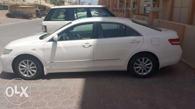 Camry GLX 2010 for Sale