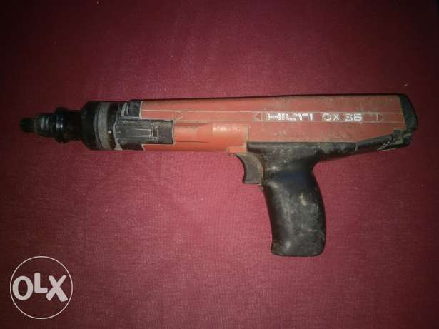 hilti dx 36 for sell