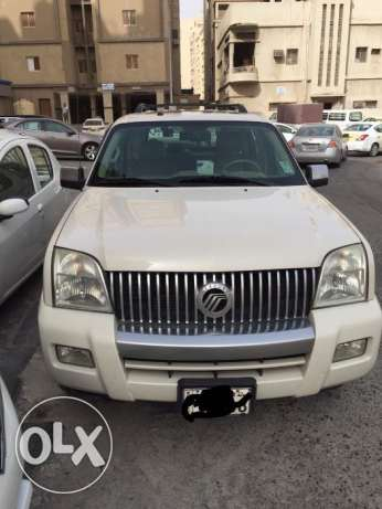 For Sale - Mercury Mountaineer