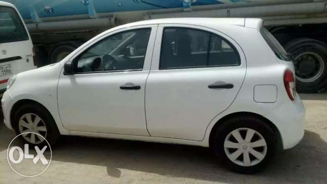 Sell Nissan Mirca Model 2013 KD 1200/-