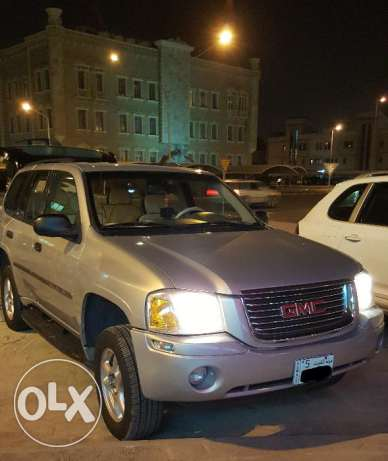 GMC Envoy 2008 for sale