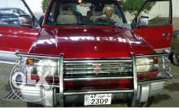 Pajero For SALE 1997