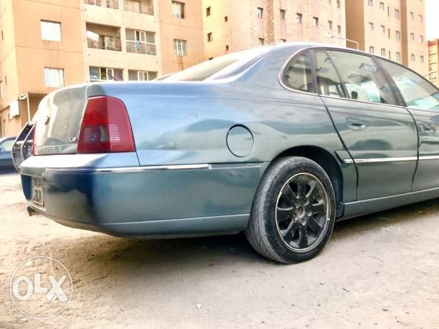 Chevrolet Caprice FOR SALE! DONT MISS THIS!! الري -  1