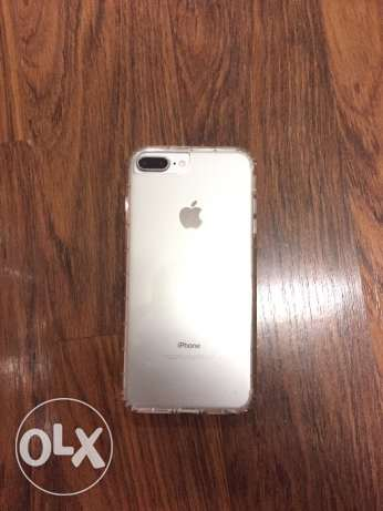 I phone 7 pus 128 gb