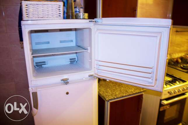 Beko Fridge with Freezer