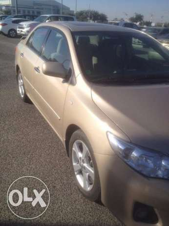 toyota corolla 1.8 engine GLI full option