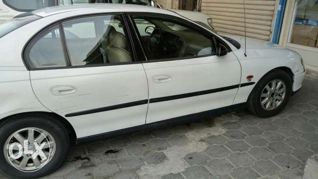 Chevrolet lumina 2002 for sale
