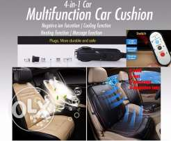 4 in 1 Multifunction Car Cushion - كراسي سيارتك