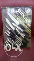 complete cutlery set