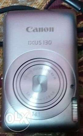 Compact Camera Canon Ixus 130 for sale
