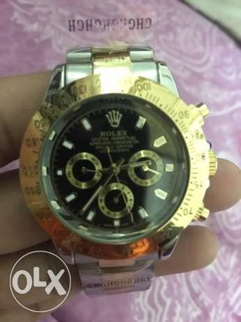 Watch NEW Rolex