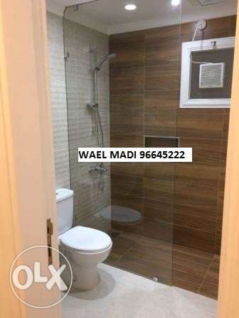 Renovated beautiful 3 bedrooms floor in Salwa سلوى -  6