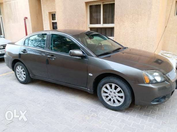 Mitsubishi Galant 2011 for Sale