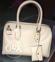 beige original ALDO bag