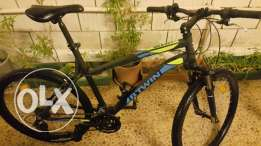 Btwin Mountain Bike for sale.