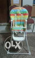 "Kids pram, walker, Hi chair, Rocking cradle, Table &"" chair"