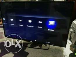 "Philips 42"" 3D led smart tv for sale"