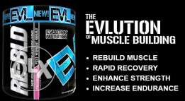 Evlution Nutrition RE-BLD - 30 Servings