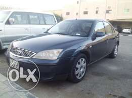 Ford mondeo 2007 fore sale
