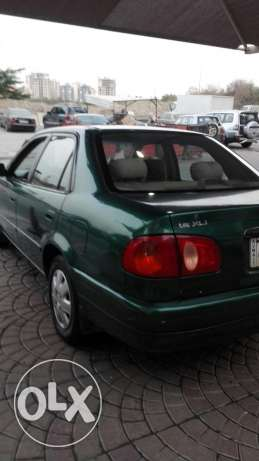 Corolla in good condition for sale