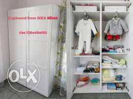 IKEA cupboard in excellent condition