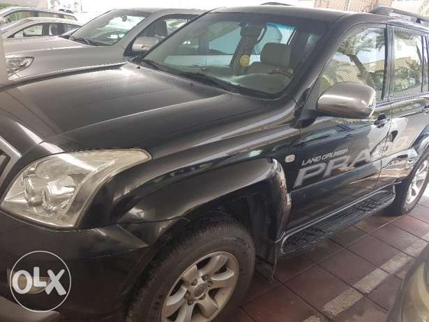 For Sale Toyota Prado 2008 VX Original Paint 93k