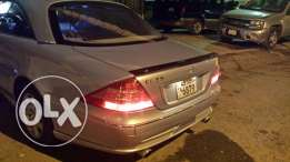 I m sale Mercedes Benz cl 500
