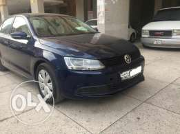 Jetta 2013 For Sale Excellent Condition,