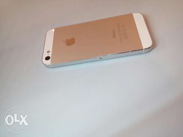 I phone 5,,16 GB very good