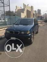 BMW X5 3.0i (2003) for sale