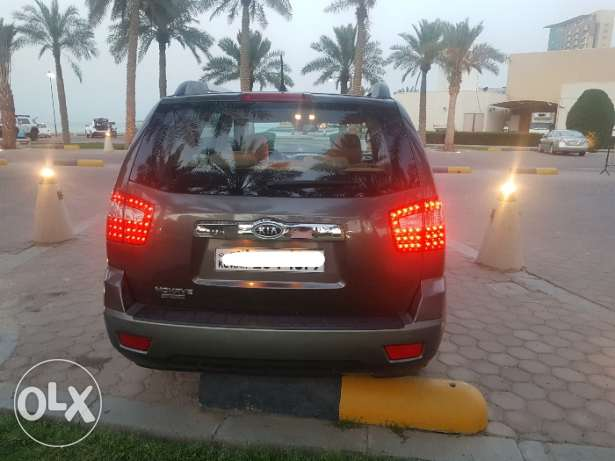 For sale Kia Mohave 2012 Double Gear V6