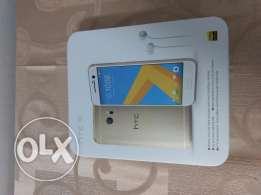 HTC 10 (M10) for Sale, Only ~One Month Old (New Condition)