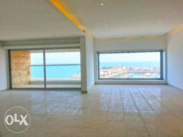 Luxury beach view apartment in Salmiya, with luxury facilities,