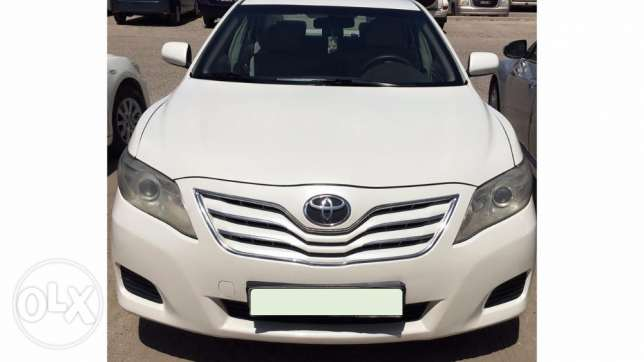 Toyota Camry GL 2011 for sale