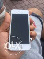 i phone 5s in very good condition