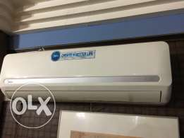Midea Air Condition