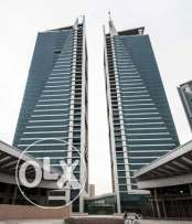 Furnished Office Spaces in Kuwait City