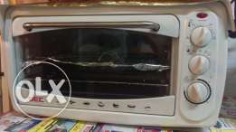 Electric Oven BEC
