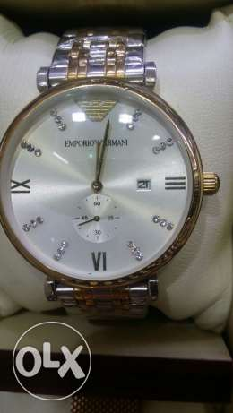 Emporio Armani Best latest branded watch for man