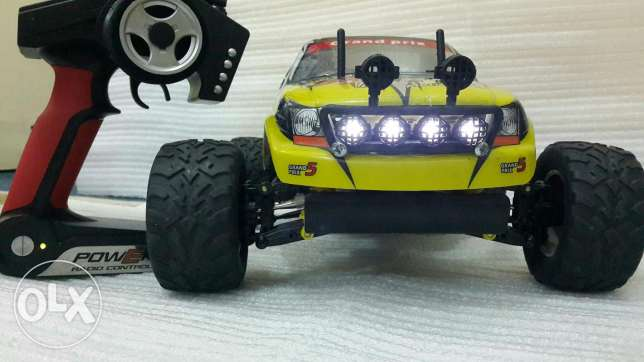 Fast rc