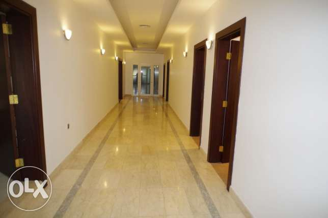 For Westerners lovely,big 2 bedrooms floor in Mangaf المنقف -  3