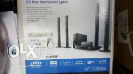 samsung home enteraininment system