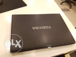 Toshiba Tecra i7 Processor Laptop For Sell