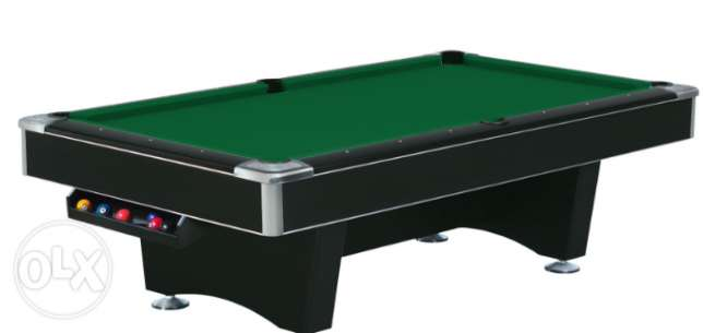 Brunswick Centurion Pool table KWD 1,165 For sale