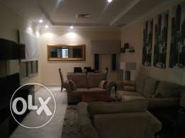 Very nice furnished flat in Egaila