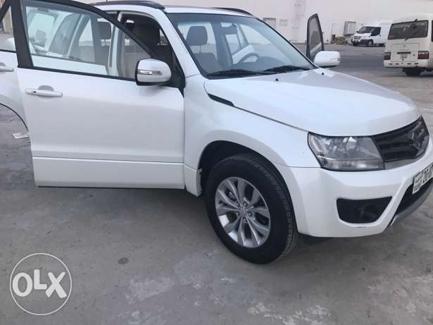 suzuki vitara 2013 model for sale run only 45000